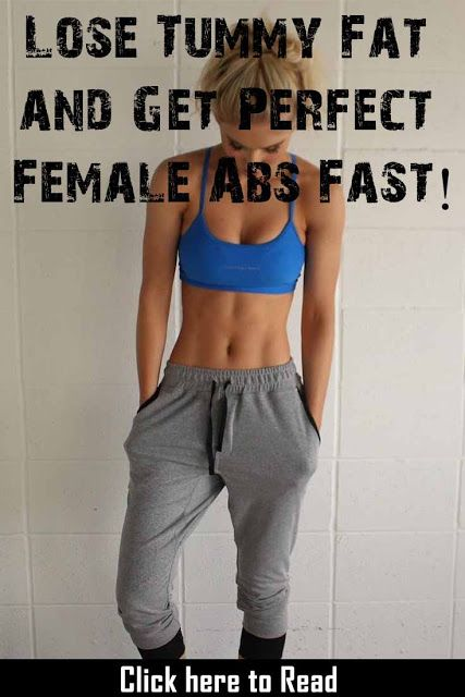 [Article and tips] Lose Tummy Fat and Get Perfect Female Abs Fast! | here is your  Body Transformation programs #exercises #fitness #fat #loss