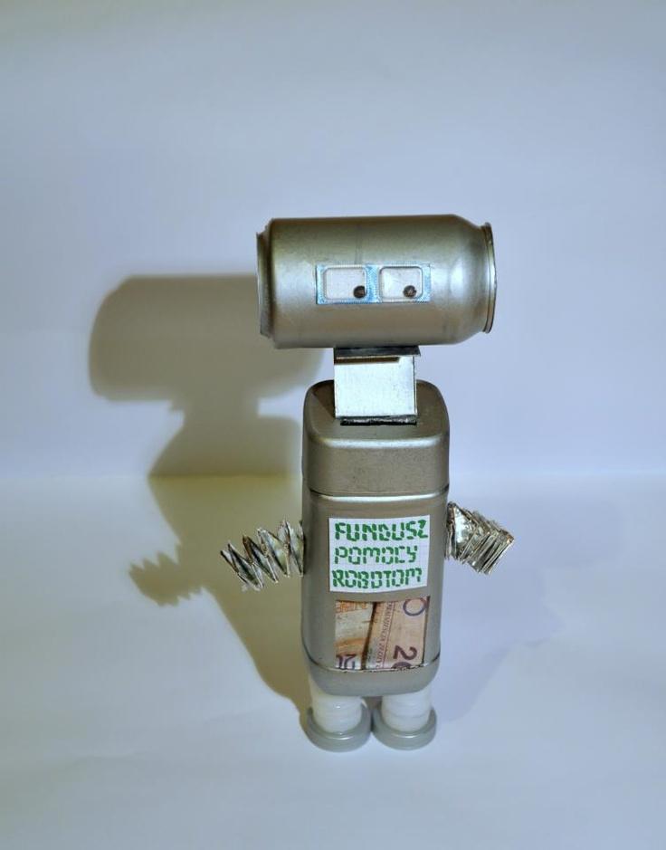 robo bank