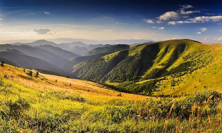 Velka Fatra #Slovakia #travel