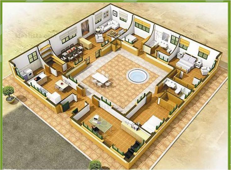 42 best images about casas de campo sencillas on pinterest for Planos de casas de campo gratis