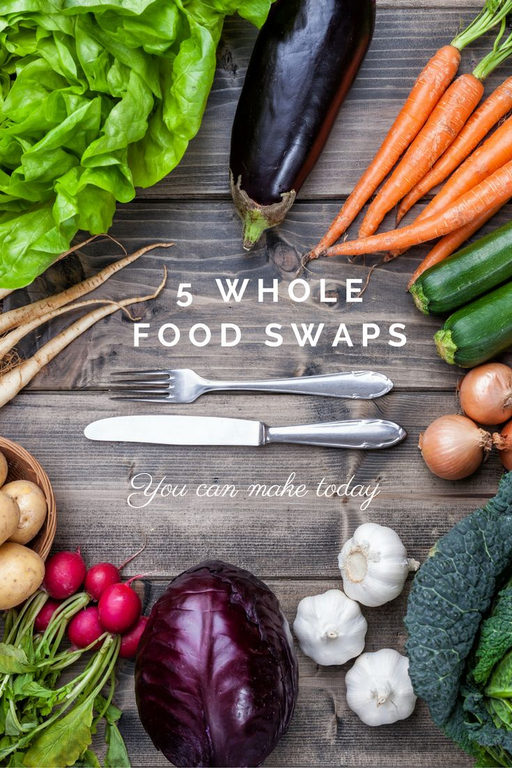 Don't try and change everything at once, instead pick a few things to switch and see how you like it. I have put together a few simple healthy swaps you can try today that is really easy, along with health benefits, and recipes to try. Remember it does not matter how big a step you take, as long as you take it.