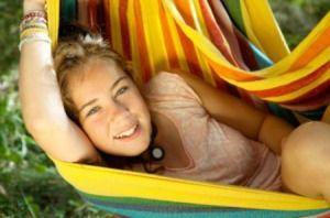 More teen summer activity ideas.