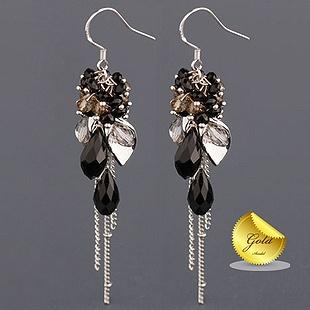earrings: Jewellery Making Ears
