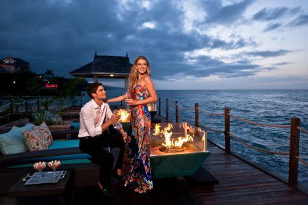 this show Destinations and Hotels for Honeymoon Romance by travel spot