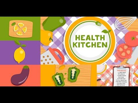 "Health Kitchen. TV Show Pack - After Effects Template - Project Files - Videohive ""Download now"" - YouTube"