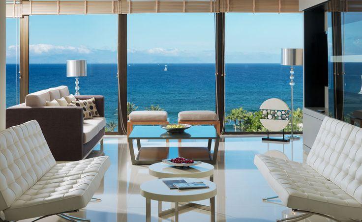 Privilege Lounge #hotel