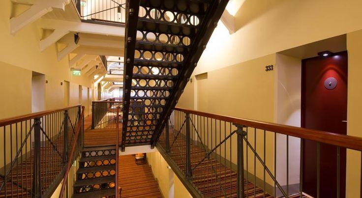 Hotel Katajanokka '''' Helsinki, Suomi
