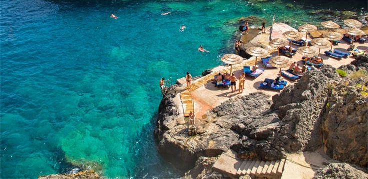 Το βίντεο που θα σε γυρίσει στις ωραιότερες παραλίες της Κρήτης μέσα σε 3 λεπτά! - Daynight Daynight