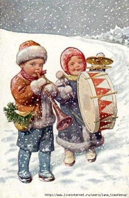 германии беженцы старинные открытки с детками зимой википедии