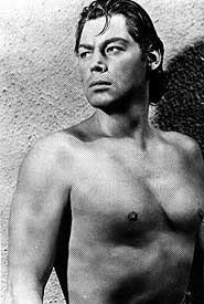 Johnny Weismuller as Tarzan ~ the.best.Tarzan.ever!