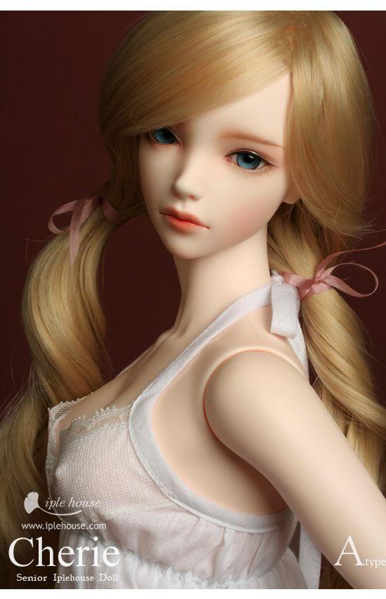 Cherie BJD Iplehouse doll