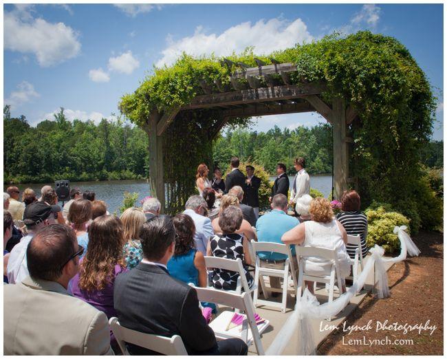 Francis Beatty Park Celebrate Your Wedding At 4330 Weddington Rd