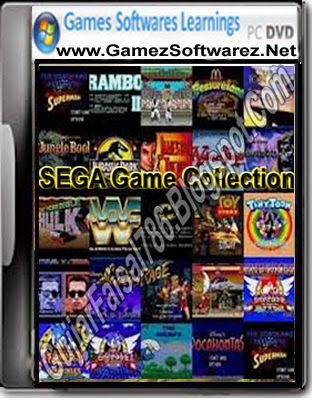 Sega Games Collections Free Download Pc Game Full Version For Pc Cover Screenshots System Requirements Full Download Links.