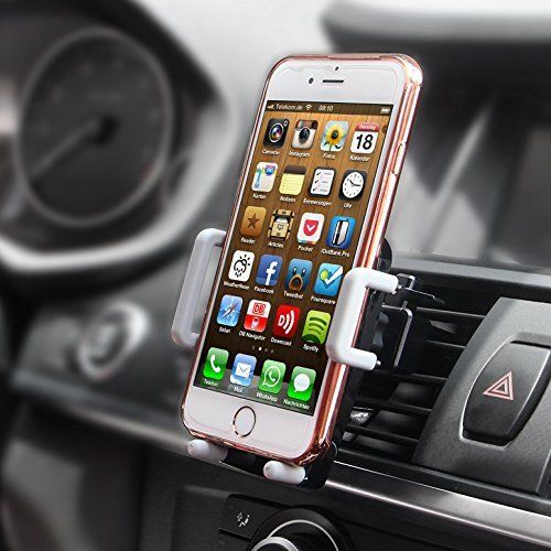 Amotus Universal Car Phone Mount mobile della culla del corredo dell'automobile del supporto del telefono per Air Vent, iPhone, Samsung, HTC, Huawei, Xiaomi, BlackBerry e dispositivi GPS , http://www.amazon.it/dp/B01NCKQV31/ref=cm_sw_r_pi_dp_EwLWybCMBGEN6