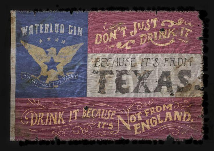 Read more: https://www.luerzersarchive.com/en/magazine/print-detail/waterloo-gin-50383.html Waterloo Gin Tags: Rob Story,Proof Advertising, Austin,Craig Mikes,Kathy Farley,Jon Contino,Waterloo Gin