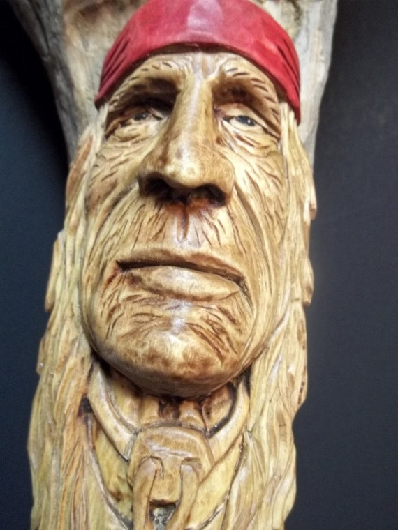 283 Best Images About Spirit Faces On Pinterest Carving
