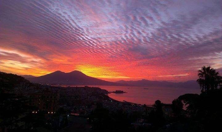 Buongiorno Napoli!!!