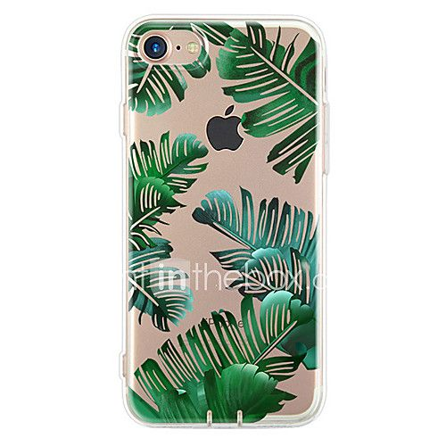 For iPhone 7 Case iPhone 7 Plus Case iPhone 6 Case Case Cover Ultra-thin Pattern…