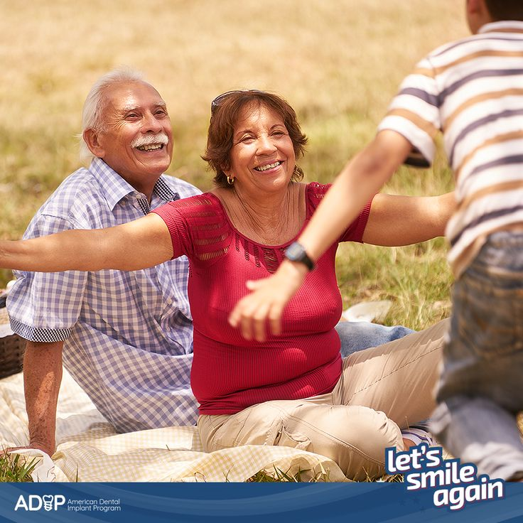 #ADIP's mission is to change lives and to get #USA smiling again! #LetsSmileAgain -- #ADIP tiene la misión de cambiar vidas, ¡consiguiendo que #USA vuelva a sonreír!  #LetsSmileAgain
