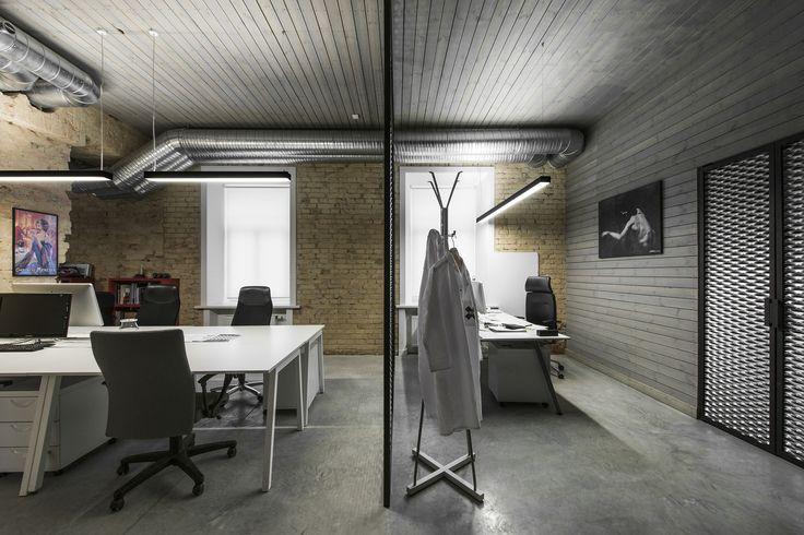 """Galería de Oficina """"Inspired UM"""" / Prusta - 11"""