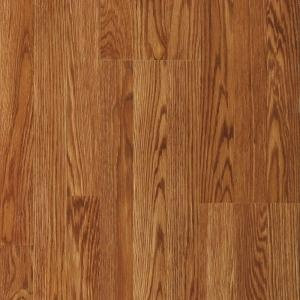 Pergo Presto Covington Oak 8mm Thick X 7 5 8 In Wide X 47