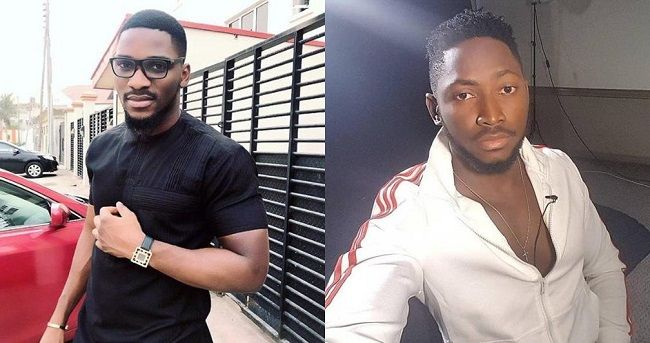 Big Brother Naija 2018 housemates, Tobi and Miracle have spoken on the housemates they want evicted from the reality show next Sunday.  Tobi who made his revelation during the Big brother diary session after nominations said he would love to see Leo and Ifu Ennada evicted. He had said this because they are his least favourite housemates.   ##BBNaija2018:Tobi #MiracleRevealTheHousematesWhomTheyWantEvicted