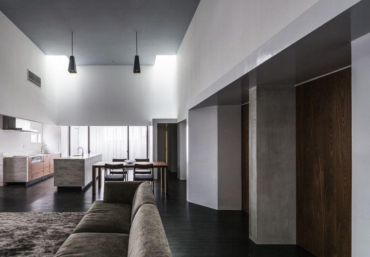 Complex by FORM / Kouichi Kimura Architects | HomeAdore