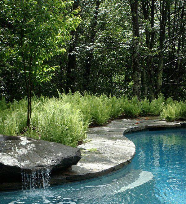 les 41 meilleures images du tableau eau dans le jardin sur pinterest cascade de jardin. Black Bedroom Furniture Sets. Home Design Ideas