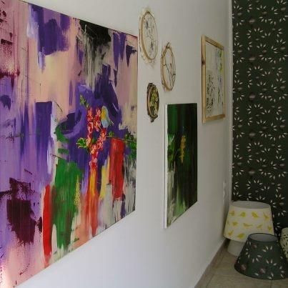 cube gallery...patras...Greece...