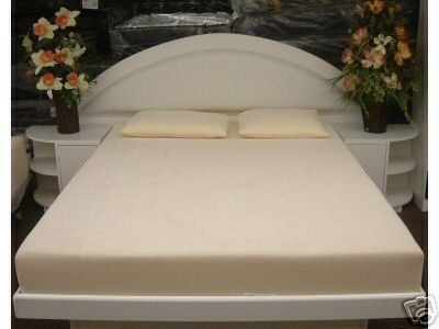 """memory Foam Mattress BRAND NEW 12"""" FULL MATTRESS WITH 5"""" MEMORY FOAM 5lb DENSITY - A Finished Dual Air Flow System Mattress with inner Cover and Outer All Around Jacquard Velour Zippered Cover by Memory foam mattress. $449.00. This mattress is made with Dual Air Flow System.. We ONLY ship to 48 Lower States in US. We do not ship to Hawaii, Alaska, Purto Rico, APO, AFO addresses.. This Mattress is hypoallergenic, anti dustmite and inherently anti-microbial.. - 10 year No..."""