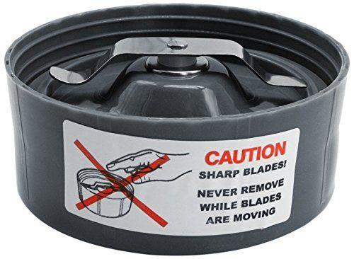 Replacement Parts for Nutri bullet, Milling Blade Flat Blade juicer accessories For 900W NUTRIBULLET Pro Blender Juicer, 1 Pack