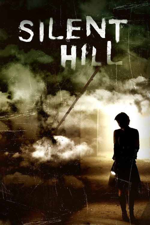 Watch->> Silent Hill 2006 Full - Movie Online