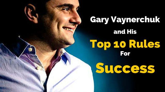 Gary Vaynerchuk and his TOP 10 rules for #success: http://brandonline.michaelkidzinski.ws/gary-vaynerchuk-and-his-top-10-rules-for-success/