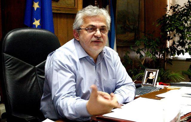Ποινική δίωξη κατά Σπυρόπουλου για τα οικονομικά του ΠΑΣΟΚ