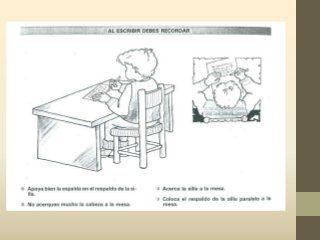 Actividades para trabajar la disgrafía