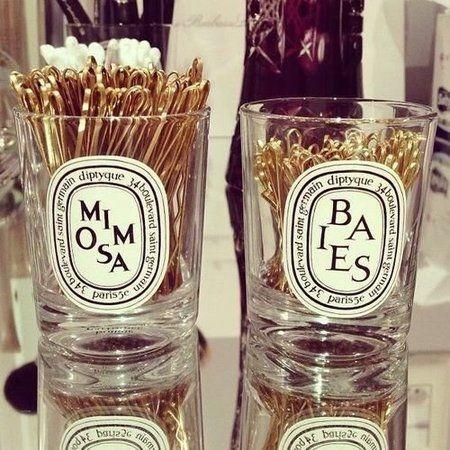 Cute & Organized! #organize #beauty  - bellashoot.com