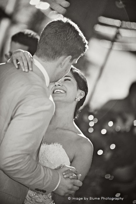 First Dance Wedding Inspiration