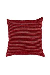 RIBBED 60X60CM SCATTER CUSHION