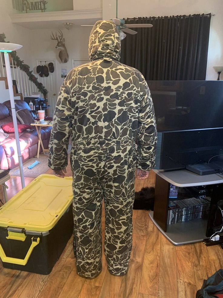 https www ebay com itm camouflage insulated coveralls on insulated overalls for men id=41394
