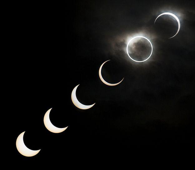 Mais de 1000 ideias sobre Last Solar Eclipse no Pinterest | Lower ...