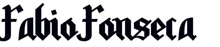 Motörhead Font e Motörhead Logo