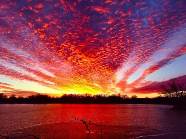 159 Best Images About Sunrises And Sunsets On Pinterest