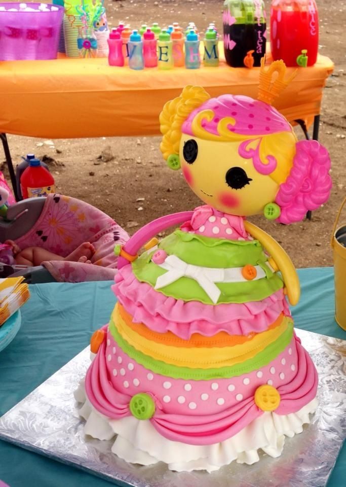 274 Best Lalaloopsy Ideas Images On Pinterest