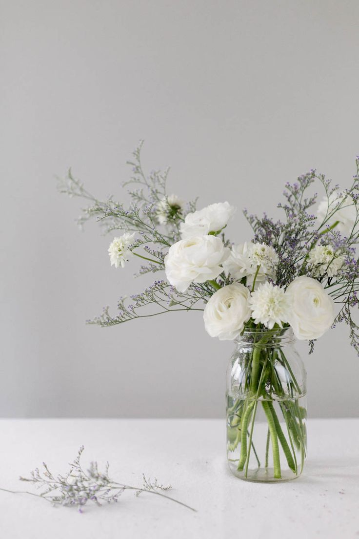 simple flower decorations | My Web Value