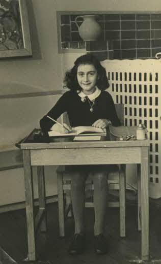 Anna Frank - Wikipedia