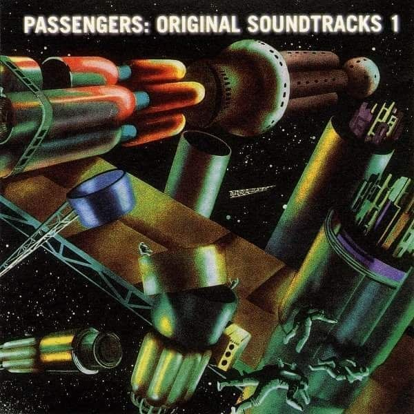 46 - Various Artists Passengers Original Soundtrack
