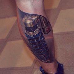 tattoo amortiguador - Buscar con Google | geo23 ...