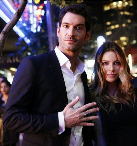 2014 Best Lucifer TV Show 2016 Images On Pinterest
