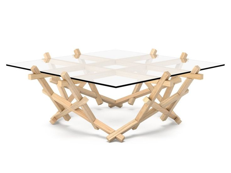 5 × 4 Puzzle Coffee Table #homedesign #interior #sisustusidea #interiordesign #table #tableideas #sisustus #sisustaminen #kahvipöytä #inredningsdesign #homeideas #coffeetable #sisusta #coffee