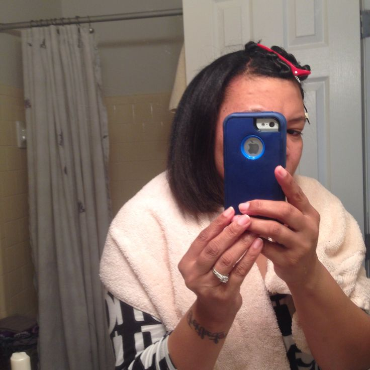 DIY Dominican blowout